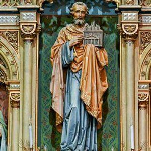 Sveti Petar apostol
