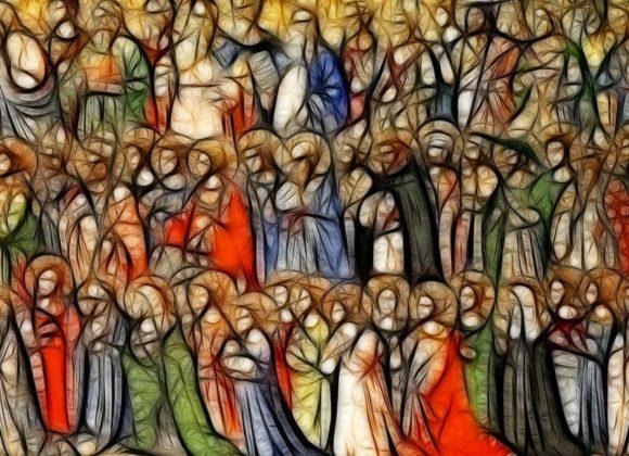 Osvrt na trodnevnicu i duhovnu obnovu uoči blagdana Svih svetih 2020.
