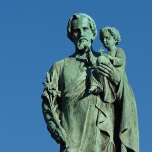 Proslava blagana sv. Josipa uz cjelodnevno župno klanjanje pred Presvetim