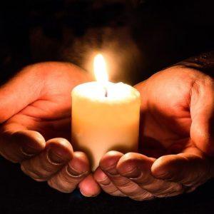 Vazmeno bdijenje – sveta uskrsna noć