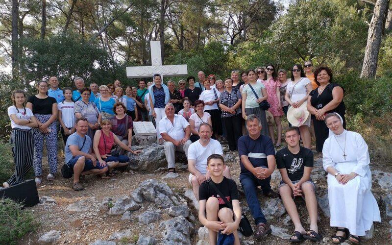 Izvještaj s hodočašća u Korčulu i Dubrovnik Župe sv. Petra apostola iz Ivanić-Grad