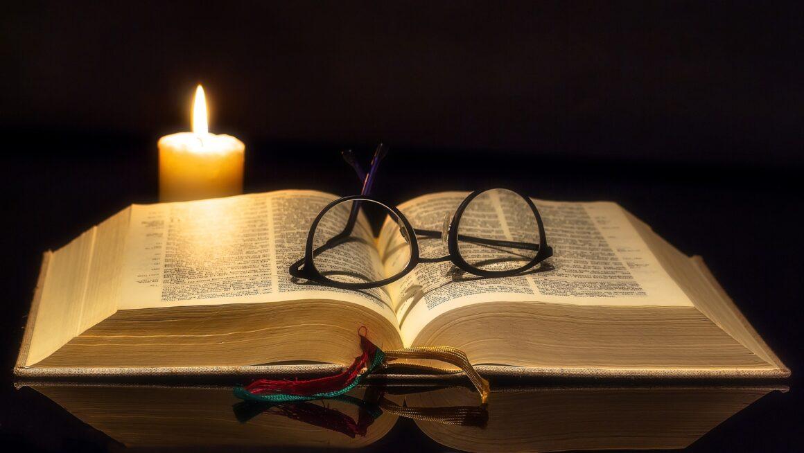 Biblijski susreti